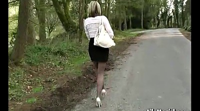 Heels, Office foot, High heels, Foot worship, Climax, High-heeled
