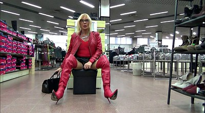Chastity, Shop, Shopping