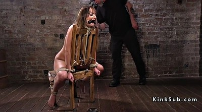 Whipping, Hogtied, Whip