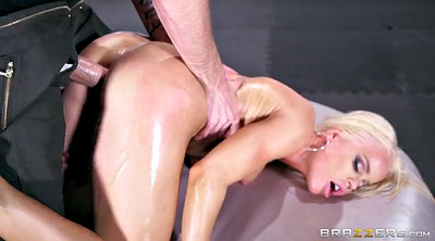 Wetting, Nikki, Danny d, Doggy anal