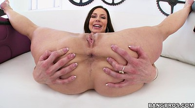 Kendra lust, Lips, Pussy lips, Spreading pussy, Milf ass, Big pussy lips