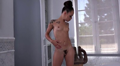 Beauty, Shower masturbation, Beautiful girl