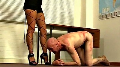 Mistress, Whipped