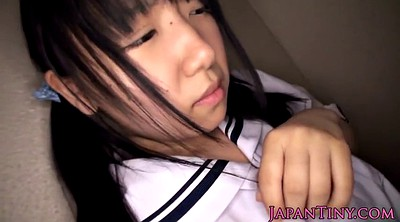 Schoolgirl, Japanese close up, Japanese schoolgirl, Japanese small