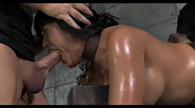Abused, Abuse, Japanese big tits, Japanese bdsm, Japanese slave, Japanese double
