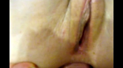 Homemade anal, Amateur homemade