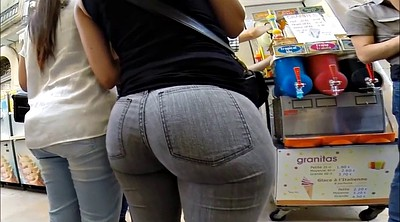 Tight jeans, Tights, Jeans ass