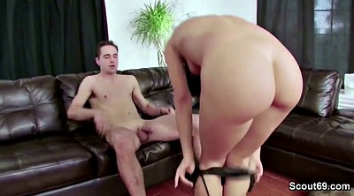 Mom son, Mom fucks son, Seduce, Step son, Son fuck mom, Skinny mom