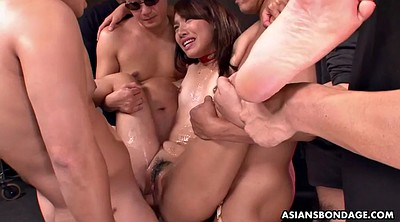 Japanese cum, Orgasm, Japanese pee, Japanese gangbang, Pump, Asian oil