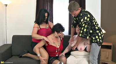 Bbw mom, Taboo, Young taboo, Mom taboo, Mature mom, Granny group