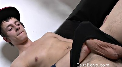 Twink, Twink massage, Twink gay, First casting