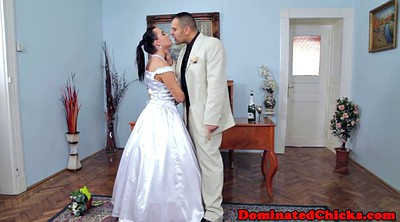 Bride, Submissive