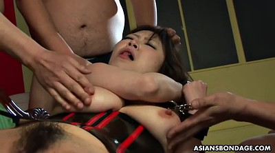 Asian, Japanese bdsm, Asian big tits, Asian bdsm