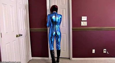 Bound, Catsuit
