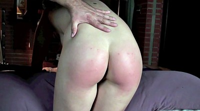 Belted, Belt, Night, Belt spanking