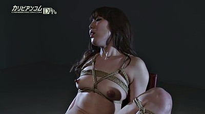 Japanese bondage, Japanese bdsm, Asian bdsm, Tied tits, Japanese yoga