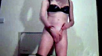 Shemale compilation, Tranny, Clips, Teen shemale