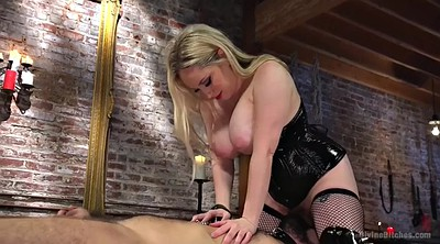 Slave, Vampire, Orgasm face, Smother, Licking face