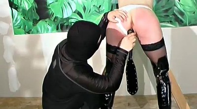 Spanks, Mask, Masked