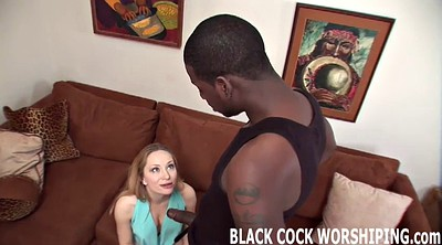 Black, Blacked, Wife watching