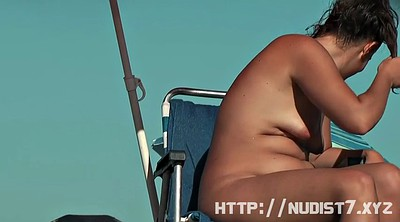 Nudist, Gay beach