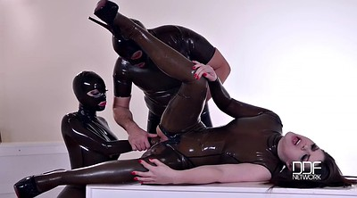 Latex, Pee, Lucia love