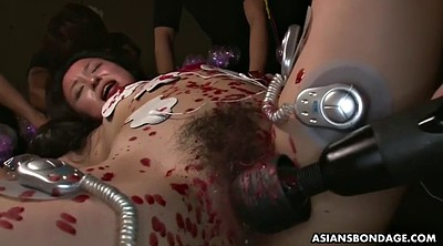 Japanese bdsm, Japanese torture, Electric, Japanese hairy, Japanese dildo, Asian bdsm