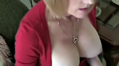 Sloppy, Sloppy blowjob, Granny sucks, Cuckold amateur