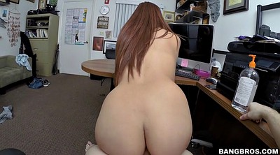 Office, Big butt, Ass to mouth, Latina ass, Newest, Pov anal