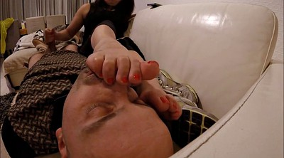 Mature feet, Mature foot, Mature handjob