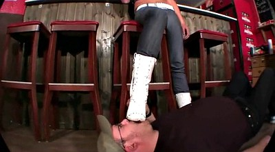 Boots, Young mistress