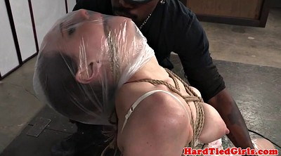 Bound, Dominant, Black bondage