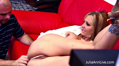 Julia ann, Ann, Julia, Doggy, Pupil, Anne