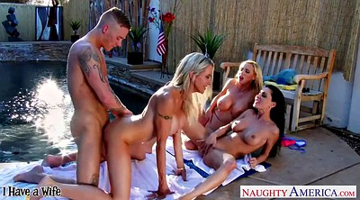 Jessica jaymes, Nikki benz, Shared wife, Nikki benzs, Wife share, Sharing wife