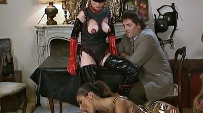 French, Vintage anal