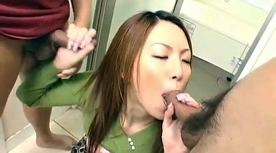 Japanese milf, Japanese blowjob, Japanese group