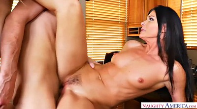 Julia ann, Julia, Officer