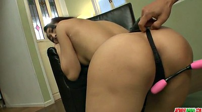 Asian milf, Asian mature