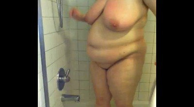 Shower, Bbw shower, Bath