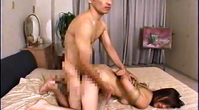 Tied up, Japanese bdsm