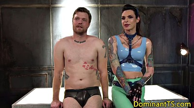 Deep throat, Spandex, Shemale bdsm, Hunk, Gay hunk