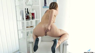 Mature pantyhose, Mature solo, Year old