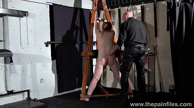 Swedish, Slavegirl, Teen bondage