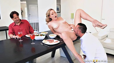 Cuckold creampie, Story, Real wife