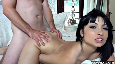 Brother, Cheating wife, Asian wife, Asian cumshot, Husband wife, Brother wife