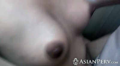 Long, Shaved, Shaved asian