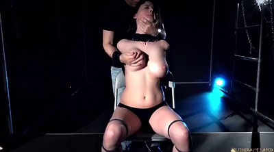 Swallow, Caught, Tits fuck