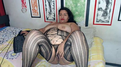 Latina bbw, Web cam, Bbw latinas, Fat girl, Bbw cam, Fat girls