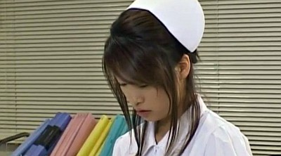Nurse, Japanese nurse, Japanese love, Nursing, Aoi, Nurse japanese