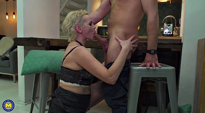 Mom son, Mature hairy, Mature mom, Mom big cock